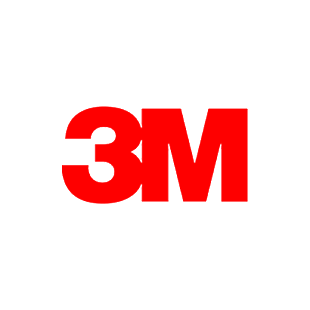 Logo 3M Touch Systems